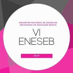 Divulgação dos Grupos de Trabalho acolhidos para o VI ENESEB